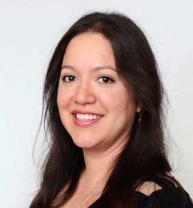 A photo of Ana Laura Elías Arriaga