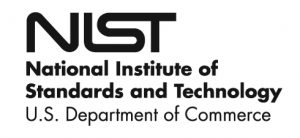 Logo of the National Institute of Standards and Technology